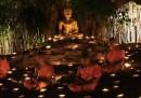 Il Natale dei buddhisti