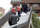 L'omicidio di Isabel Carrasco in Spagna