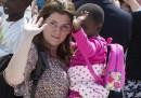 I bambini adottati in Congo sono in Italia