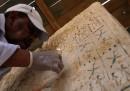 È stata scoperta una nuova tomba egizia – foto