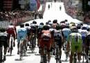 Le foto più belle del Giro d'Italia