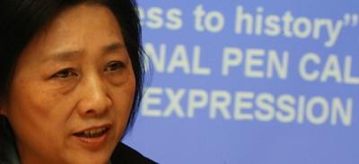 La giornalista Gao Yu arrestata in Cina