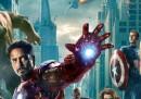 Come vanno i supereroi al cinema?