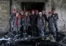 In Ucraina arrivano i metalmeccanici
