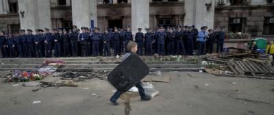 Fotografie dall'Ucraina separatista