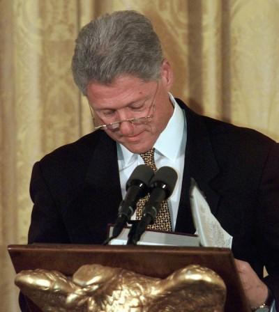 Perché Bill Clinton non ha ucciso Osama bin Laden