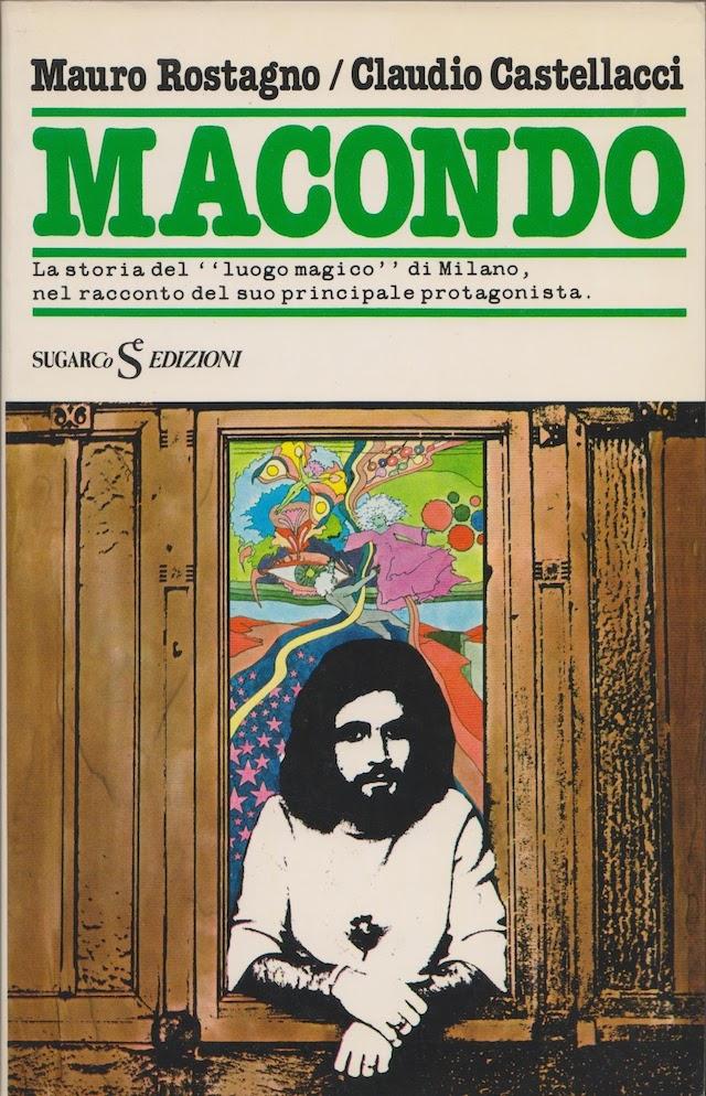 MACONDO COVER