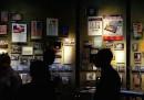 Il museo dell'11 settembre