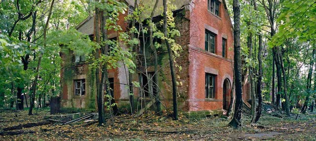 North Brother Island: The Last Unknown Place in New York City