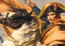 Lo sbarco di Napoleone all'Isola d'Elba