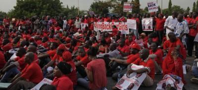 Le ricerche delle ragazze rapite in Nigeria sono a un punto morto