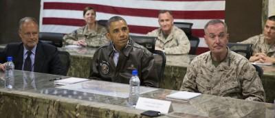 La Casa Bianca ha rivelato per sbaglio il nome del capo della CIA in Afghanistan
