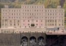"""Gli effetti speciali di """"The Grand Budapest Hotel"""""""