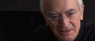 La morte di Massimo Vignelli, grande designer