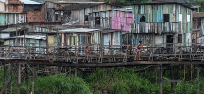 6 cose su Manaus