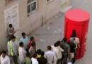 Il controverso spot della Coca-Cola con i lavoratori di Dubai