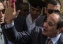 L'Egitto ha un nuovo presidente