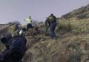 La polizia violenta di Albuquerque
