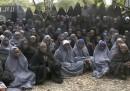Il video delle ragazze rapite in Nigeria