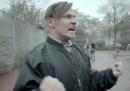 Il video del Borussia Dortmund contro i nazisti