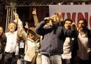 Corrao, capogruppo M5S in Europa: «Fare alleanze è necessario»