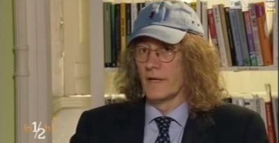 Gianroberto Casaleggio intervistato da Lucia Annunziata – video