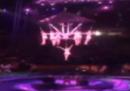 L'incidente in un circo a Providence – video