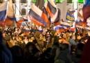 I risultati del referendum in Crimea sono stati manipolati?