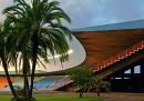 Le architetture di Paulo Mendes da Rocha
