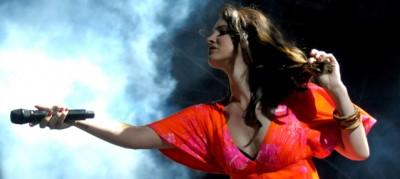 """""""Shades of Cool"""", la nuova canzone di Lana Del Rey"""