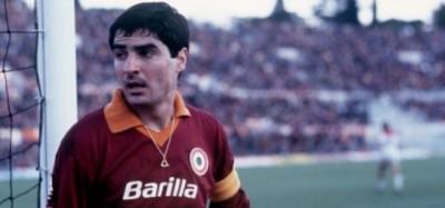 Agostino Di Bartolomei, vent'anni fa