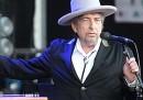 La nuova canzone di Bob Dylan