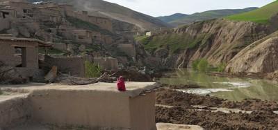 A tre giorni dalla grande frana in Afghanistan
