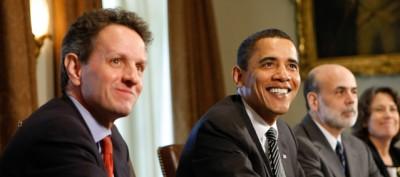 Timothy Geithner e il complotto europeo contro Berlusconi