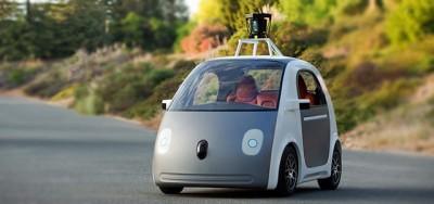 Google inizier i test su strada della sua auto che si for L auto che si guida da sola