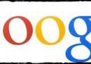 Google ha modificato il suo logo, di due pixel