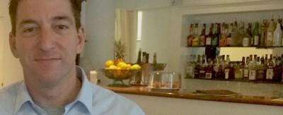 Una Coca con Glenn Greenwald