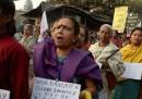 Un altro stupro di gruppo in India