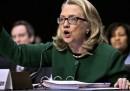 Negli Stati Uniti si parla ancora di Bengasi
