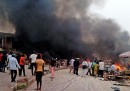 Nuovi attacchi di Boko Haram in Nigeria