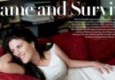 Il ritorno di Monica Lewinsky