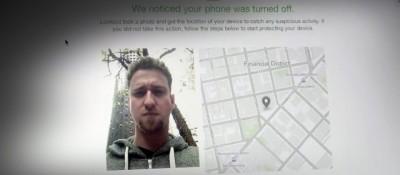 L'app che fotografa i ladri di cellulari