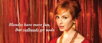 Le pubblicità di Mad Men per Mad Men