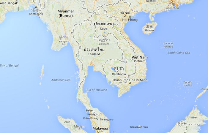 mappa-thailandia