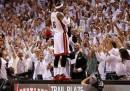 Iniziano le semifinali dei playoff NBA