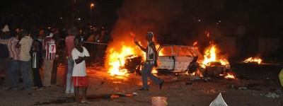 Un altro attacco esplosivo in Nigeria