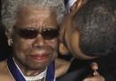 Le tre cose da capire in una persona, per Maya Angelou