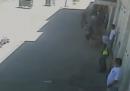 Il video dell'uccisione di due palestinesi nei giorni della Nakba