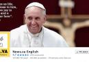 Perché il Papa usa Twitter e non Facebook?