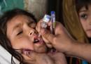 La nuova emergenza per la poliomielite